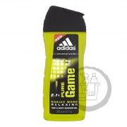 Adidas tusfürdő 250ml Pure Game