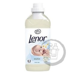 Lenor öblítő 1,9L Gentle touch sensitive