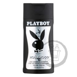 Playboy for him tusfürdő 250ml Hollywood