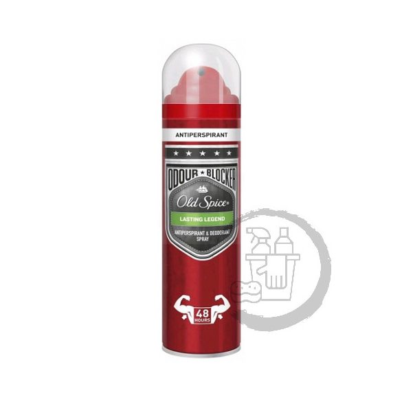 Old Spice dezodor 150ml Odor blocker Lasting legends