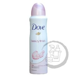 Dove dezodor 150ml Beauty Finish