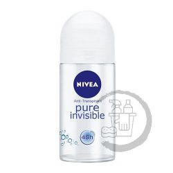 Nivea roll-on 50ml Pure Invisible