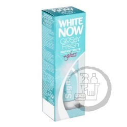 Signal fogkrém 50ml White now Glossy fresh