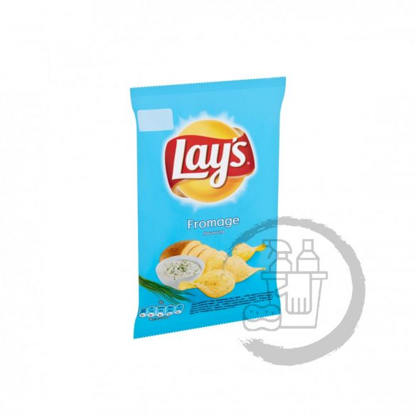 Lay's Tejfőlös-Snidlinges chips 70g