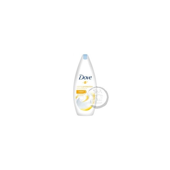 Dove tusfürdő 500ml Caring protection