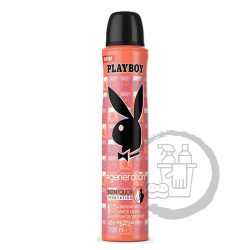 Playboy for her dezodor 200ml Generation