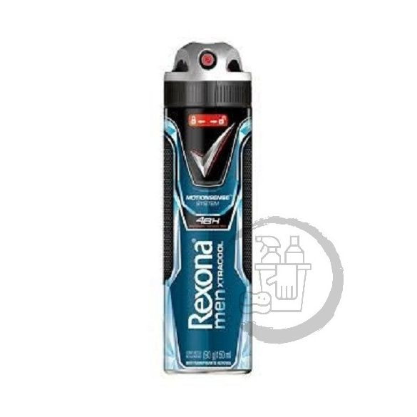 Rexona Men dezodor 150ml Xtra cool