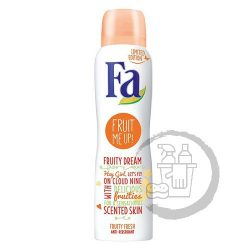 Fa dezodor 150ml Fruit me up fresh Fruchtige frische