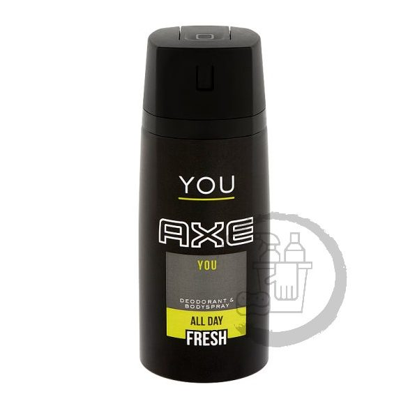 Axe dezodor 150 ml You