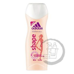 Adidas tusfürdő 400ml Shape
