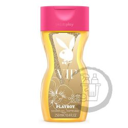 Playboy for her tusfürdő 250ml VIP