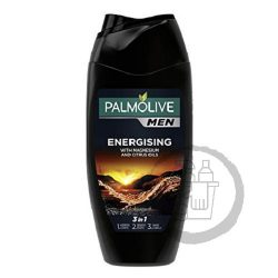 Palmolive Men tusfürdő 250ml Energizing