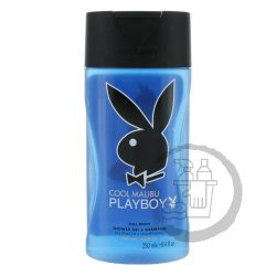 Playboy for him tusfürdő 250ml Cool malibu