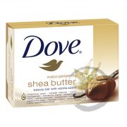 Dove szappan 100g Purely pampering Shea butter