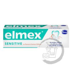 Elmex fogkrém 75ml Sensitive