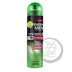 Garnier Men dezodor 150ml Extreme