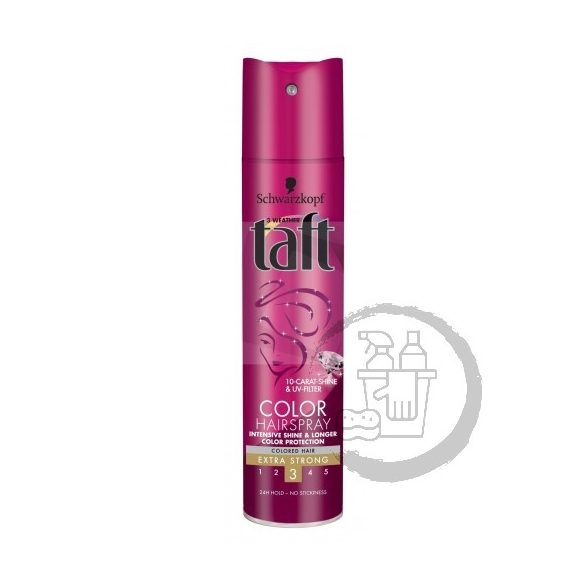 Taft hajlakk 250ml Color (3)