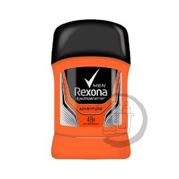 Rexona Men stick 50ml Adventure