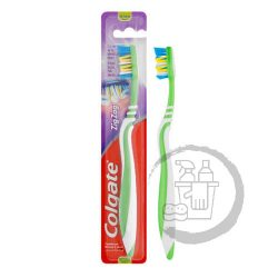 Colgate fogkefe ZigZag Medium