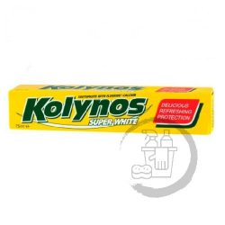 Kolynos fogkrém 75ml Super white