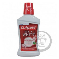 Colgate szájvíz 500ml Max white one Instant