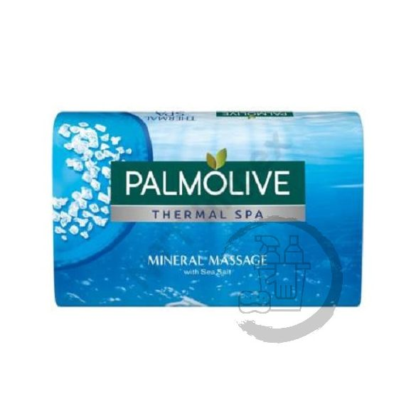 Palmolive szappan 90g Thermal spa Mineral massage