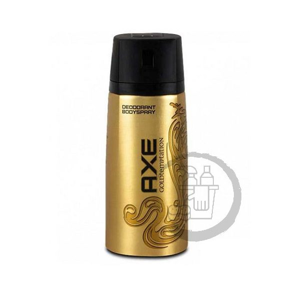Axe dezodor 150ml Gold temptation