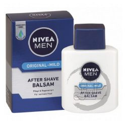 Nivea after shave balzsam 100ml Original mild