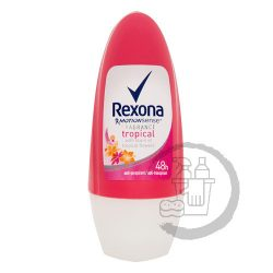 Rexona roll-on 50ml Fragrance tropical