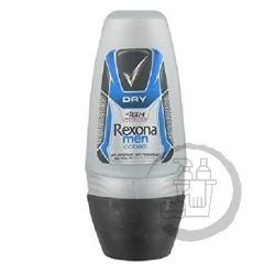 Rexona Men roll-on 50ml Cobalt dry