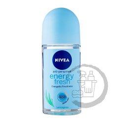 Nivea roll-on 50ml Energy fresh