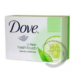 Dove szappan 100g Go fresh Fresh touch