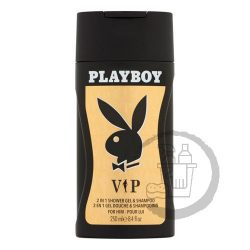 Playboy for him tusfürdő 250ml VIP