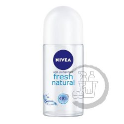 Nivea roll-on 50ml Fresh natural