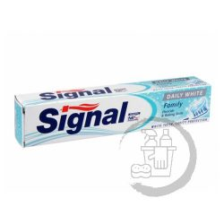 Signal fogkrém 75ml Family care Daily white