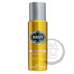 Brut dezodor 200ml Instinct