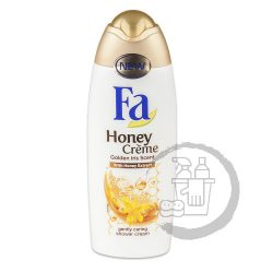 Fa tusfürdő 250ml Honey cream